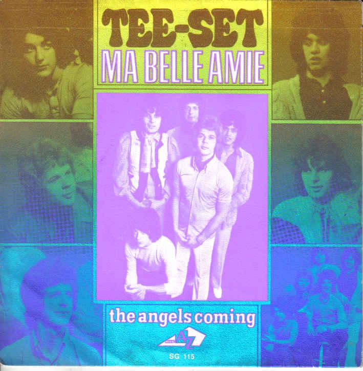 Disques 45 Tours Vinyl Anglais De N 224 Z