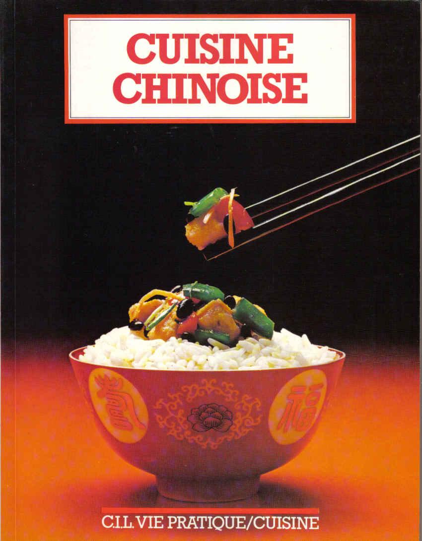 les secrets de la cuisine chinoise 177 recettes