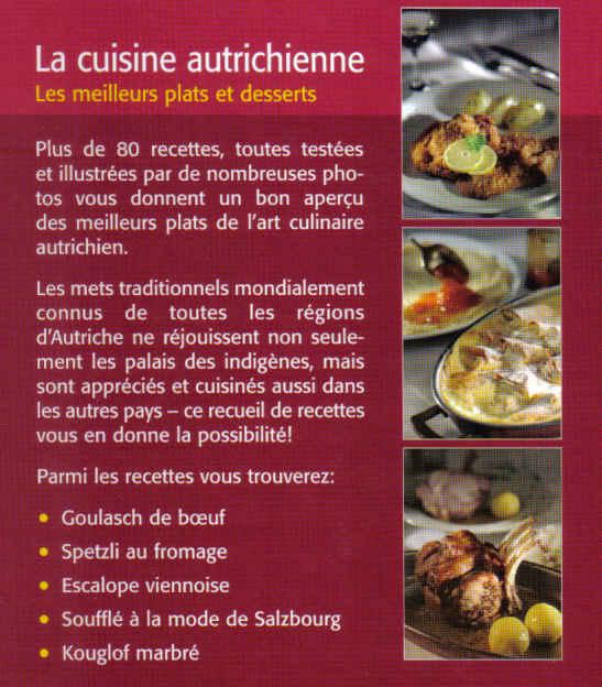 livre sur la cuisine suisse diverses et vins betty bossi. Black Bedroom Furniture Sets. Home Design Ideas